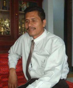 Muhammad Nasuhi
